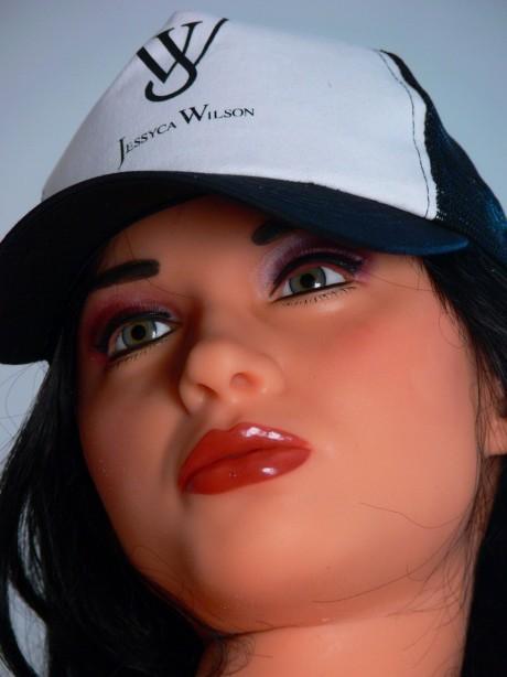 JESSYCA WILSON REALDOLL TV EROTIK STAR