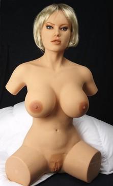 TORSO X-TREME MODEL