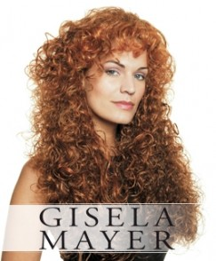 DreamDoll Wig Desire Order Nr.: 5134