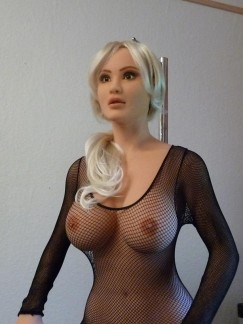 DreamDoll CUSTOM FULL BODY HEATING SYTEM