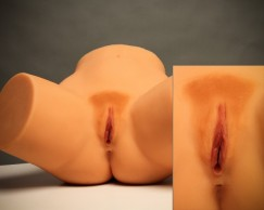DreamDoll Sextoy Buttock