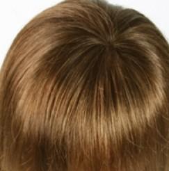DreamDoll Wig Pam HI TEC Order Nr.: 36378 - Image 5