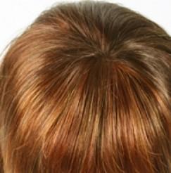 DreamDoll Wig Pam HI TEC Order Nr.: 36378 - Image 6