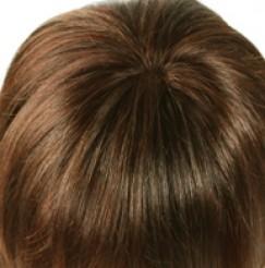 DreamDoll Wig Pam HI TEC Order Nr.: 36378 - Image 7