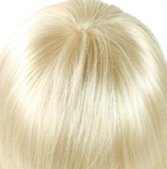 DreamDoll Wig Vogue Order Nr.: 65666 - Image 9