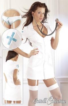Krankenschwester-Set XL B-Nr.: