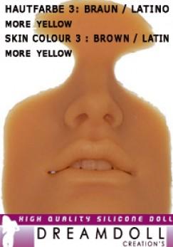 MAEVA X-TREME modelo de muñeca sexual - Image 25