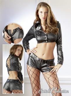 Polizei-Outfit XL B-Nr.: 0217255 0000